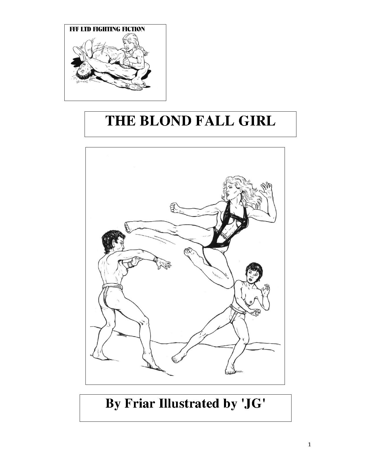 The_Blond_Fall_Girl_cvr_1