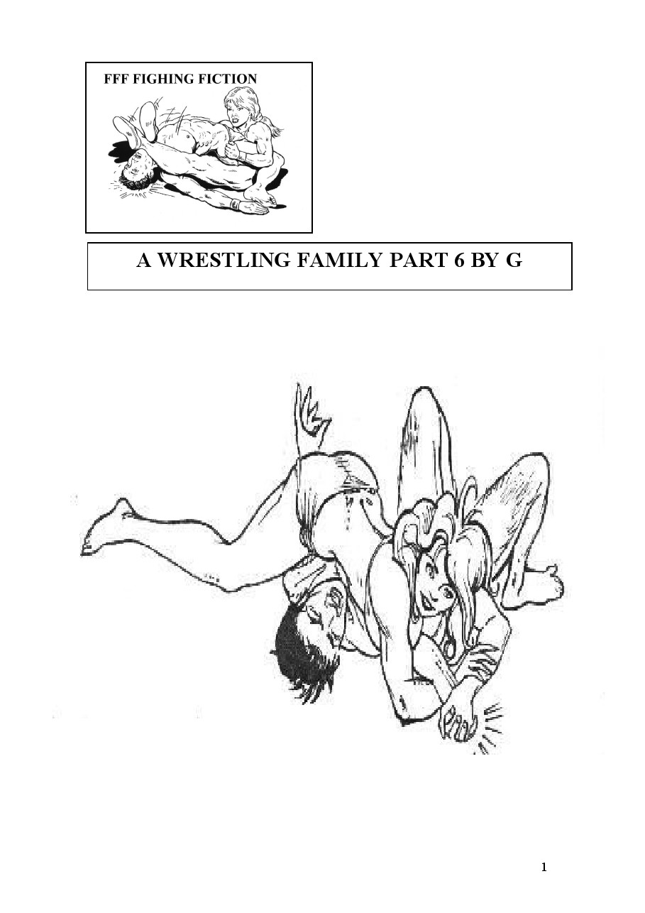 a_family_wrestling_part_6