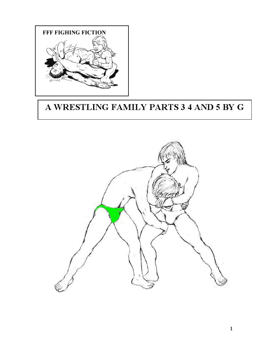 a_family_wrestling_parts_3_4_and_5