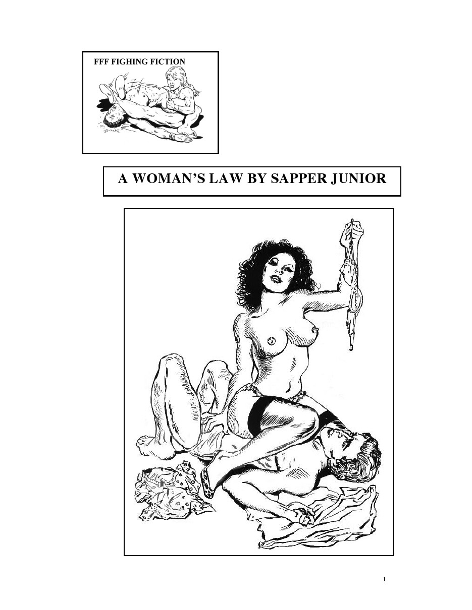 a_womans_law