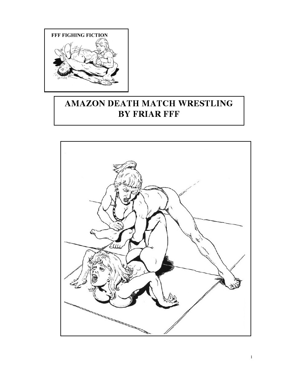 amazon_death_match