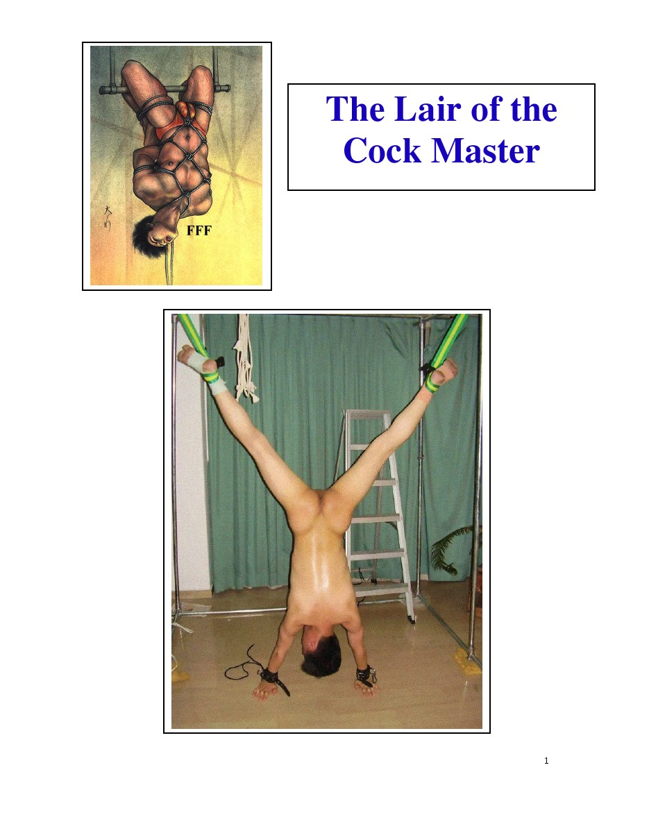 lair_of_the_cock_master_1