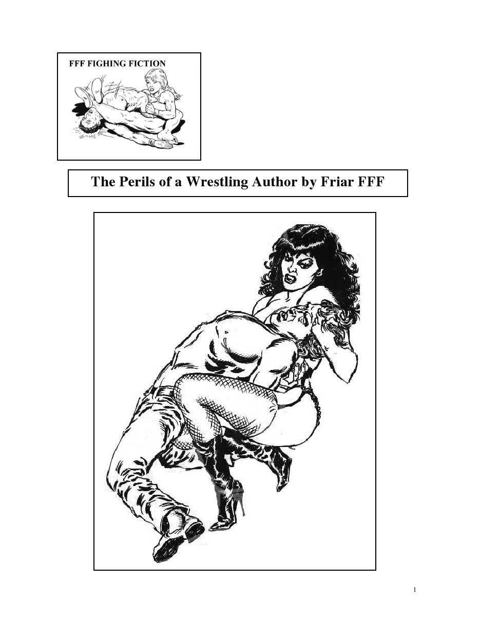 perisl_of_a_wrestling_author